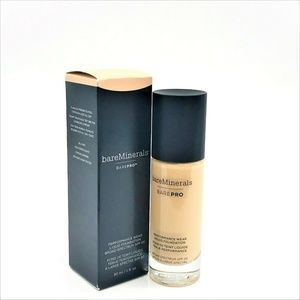 bareMinerals Makeup - bareMinerals - WARM NATURAL 12 barePRO Foundation